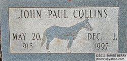 John Paul Collins
