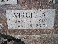 Virgil Andrew Bell