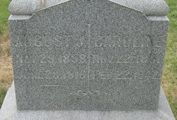 August J Jorns