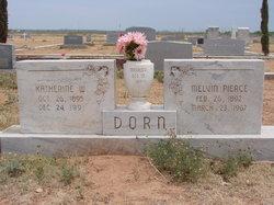 Katherine <i>Witt</i> Dorn
