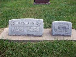 James Alvin Hermreck