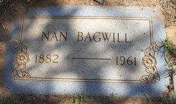 Nan <i>Bradford</i> Bagwill