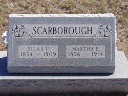 Silas C. Scarborough