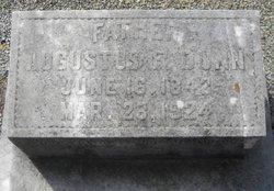 Augustus Franklin Dunn