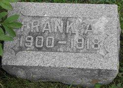 Frank A. Bernard
