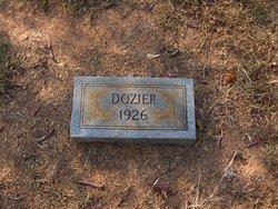 Robert Dozier Merrell