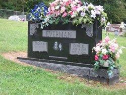 Dixie Katherine <i>Counts</i> Everman