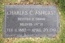 Charles C. Ashurst