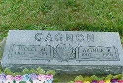 Arthur R. Gagnon