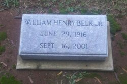 William Henry Belk, Jr