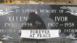 Ellen Evelyn Studds
