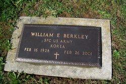 William E. Berkley