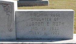 Virginia Rose Baker
