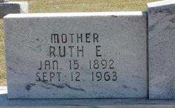 Ruth E. Baker