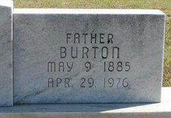 Burton Baker