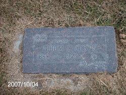 Hirum C. Austin