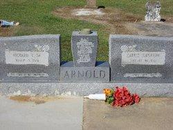 Richard Vanderbuilt Arnold