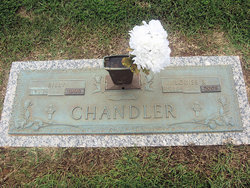 Virginia Louise Baby <i>Shown</i> Chandler