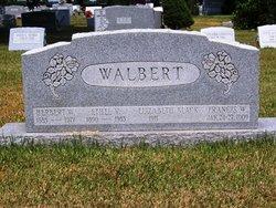 Ethel V Walbert