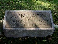 Charles Moore Armitage