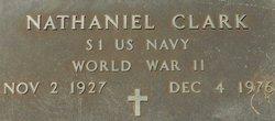 Nathaniel Van Clark