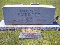 Robert Ashton Everett