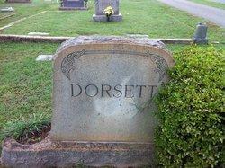 Ambrose McLean Dorsett