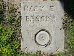 Mary Etta Brooks