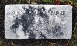 Robert Clyde Bumbarger