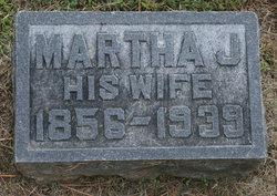 Martha Jane <i>Lipe</i> Hagler