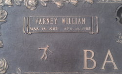Varney William Baker
