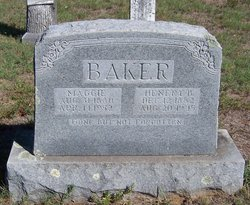 Henery B. Baker
