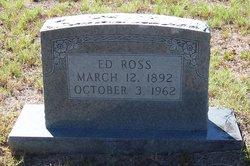 Ed Ross