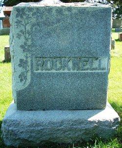 Charles E Rockwell