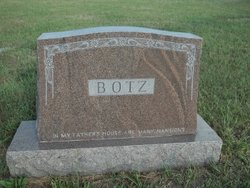 James Harold Botz