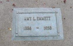 Amy L Emmett