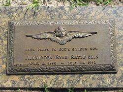 Alexander Ryan Bear Ratte - Seen