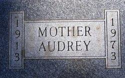 Audrey Mary Erna <i>Whydotski</i> Balwinski