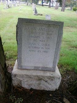 John Antheil