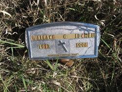 Wallace George Luchau