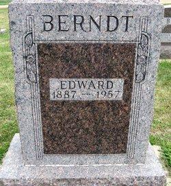 Edward Berndt