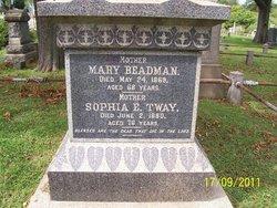 Mary Beadman