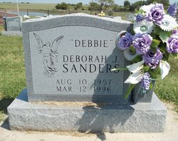 Deborah J. Debbie Sanders
