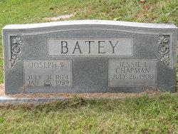Jessie L <i>Chapman</i> Batey