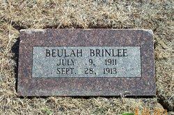 Beulah Brinlee