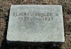 Elbert J. Brinlee, Jr