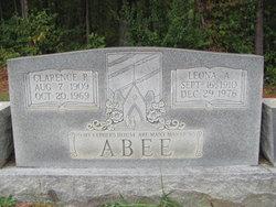 Leona A. <i>Arney</i> Abee