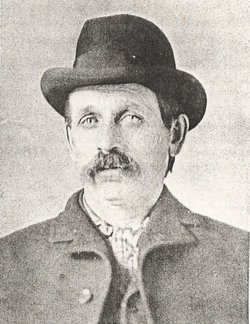 Daniel Webster Webb McLaughlin