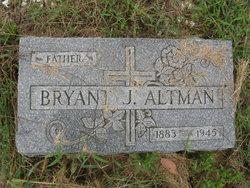 Bryant J. Altman