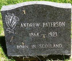 Andrew Patterson